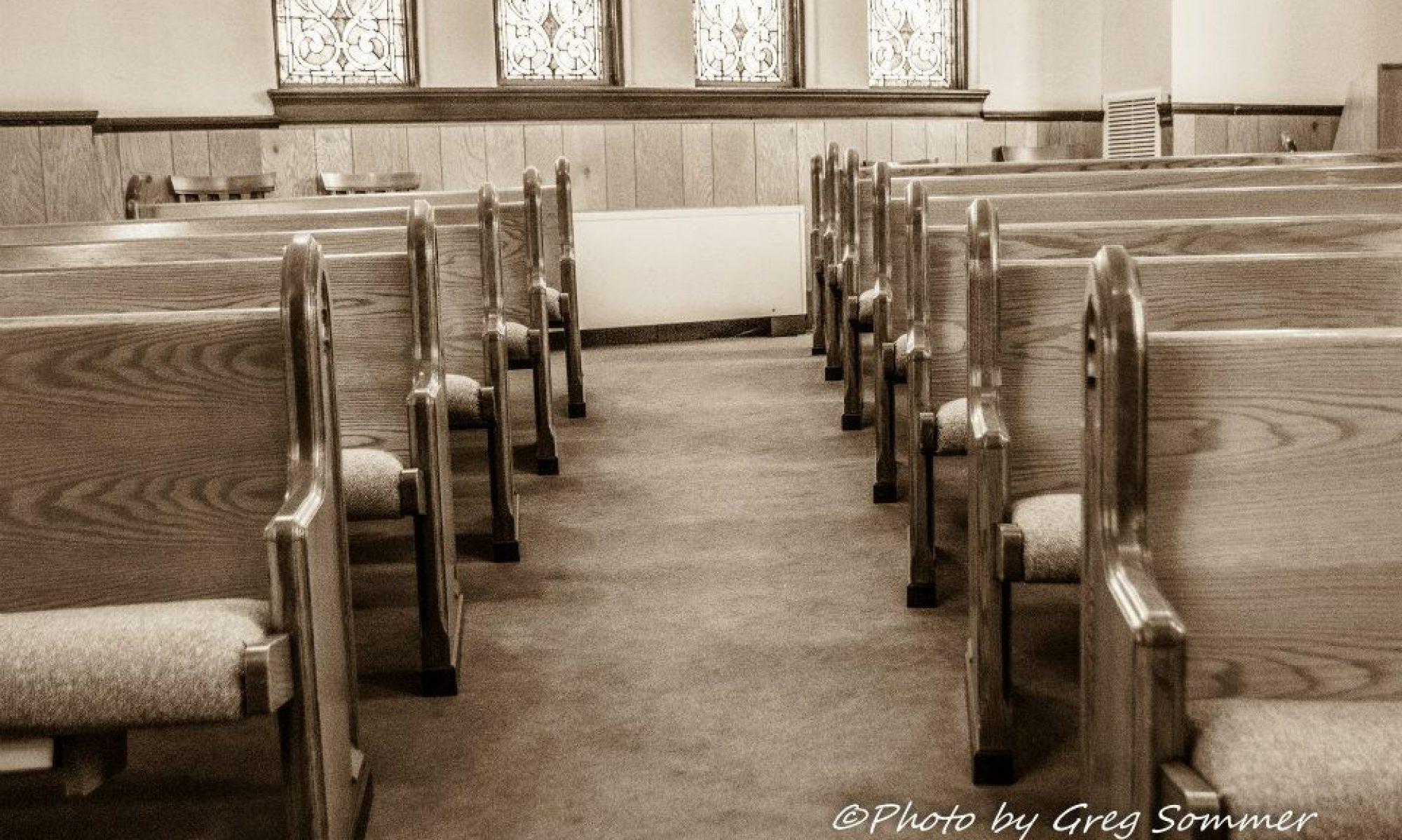 Winchester Friends Church